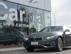 BMW 420d xDrive Gran Coupè Luxury LISTINO 68.850€
